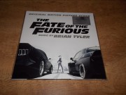 Brian Tyler ‎– The Fate Of The Furious (Original Motion Picture Score) (2Vinyl/LP)