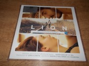 Dustin O´Halloran And Hauschka ‎– Lion (Original Motion Picture Soundtrack) (Vinyl/LP)