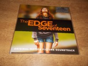 Various ‎– The Edge Of Seventeen (Original Motion Picture Soundtrack) (Vinyl/LP)