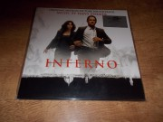 Hans Zimmer ‎– Inferno (Original Motion Picture Soundtrack) (2Vinyl/LP)
