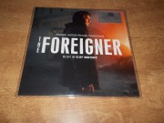 Cliff Martinez ‎– The Foreigner (Original Motion Picture Soundtrack) (Vinyl/LP)