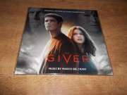 Marco Beltrami ‎– The Giver (Original Motion Picture Soundtrack) (Vinyl/LP)