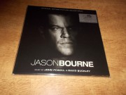 John Powell & David Buckley ‎– Jason Bourne (Original Motion Picture Soundtrack) (2Vinyl/LP)