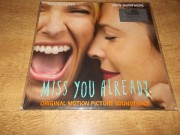 Various ‎– Miss You Already (Original Motion Picture Soundtrack) (Vinyl/LP)