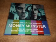 Dominic Lewis ‎– Money Monster (Original Motion Picture Soundtrack)