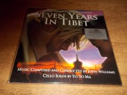 John Williams ‎– Seven Years In Tibet (Original Motion Picture Soundtrack) (2Vinyl/LP)
