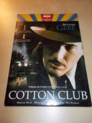 Cotton Club (DVD v pošetce)