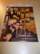 ANASTACIA - THE VIDEO COLLECTION (DVD v pošetce)