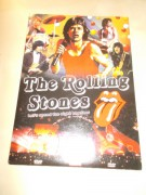 THE ROLLING STONES - LETS SPEND THE NIGHT TOGETHER (DVD v pošetce)