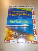 FATBOY SLIM - LIVE ON BRIGHTON BEACH (DVD v pošetce)