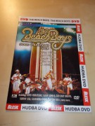 THE BEACH BOYS - GOOD VIBRATIONS TOUR (DVD v pošetce)