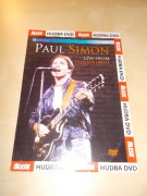 PAUL SIMON - LIVE FROM PHILADELPHIA (DVD v pošetce)