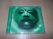 NATURES BEAUTY - RichArt - Zen Spirit (CD)