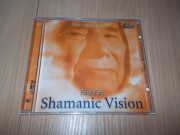 NATURES BEAUTY - RichArt - Shamanic Vision (CD)