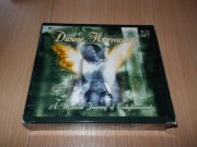 DIVINE HARMONIES - A Musical Journey of Enlightenment (3CD) ČASOVĚ OMEZENÁ AKCE