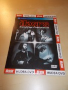 THE DOORS - SOUNDSTAGE PERFORMANCES (DVD v pošetce)