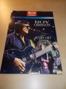 ROY ORBISON - LIVE AT AUSTIN CITY LIMITS (DVD v pošetce)