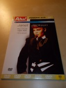 JANET JACKSON - THE VELVET ROPE TOUR - LIVE IN CONCERT (DVD v pošetce)