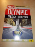 OLYMPIC - TRILOGY TOUR 2006 (DVD v pošetce)