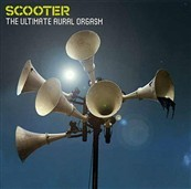 Scooter - The Ultimate Aural Orgasm (CD)