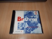 BRAHMS - L´ESSENTIEL Volume 1 (CD)