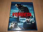 Vendeta - (Blu-ray)