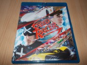 Speed Racer - (Blu-ray)