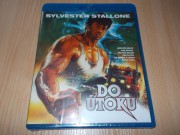 Do útoku - (Blu-ray)