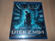 Útěk z MS-1 - (Blu-ray)