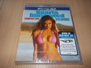 Sports Illustrated Swimsuit 2011 3D - (Blu-ray)