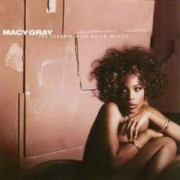 MACY GRAY - THE TROUBLE WITH BEING MYSELF (CD)