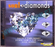 Soul Diamonds (CD)