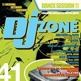 DJ Zone 41 - Dance Session Vol. 17 (CD)