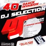 Dj Selection 139: Dance Invasion Vol 38 (CD)
