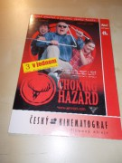 Choking Hazard (DVD v pošetce)