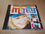 MINTY - FAVOURITE SONGS FROM THE HIT TV SERIES (CD)