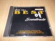 All The BEST Of - Soundtracks (Set 3CD)