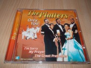THE PLATTERS - ONLY YOU  (CD)