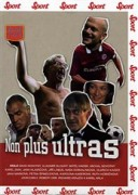 Non plus ultras (DVD v pošetce)