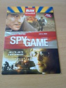 Spy Game (DVD v pošetce)