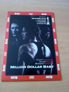 Million Dollar Baby (DVD v pošetce)