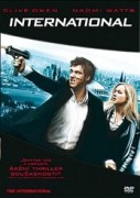 International (DVD)