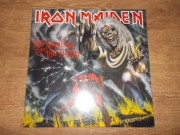 Iron Maiden - Number Of The Beast (Vinyl/LP)