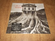 Bon Jovi - This House Is Not for Sale (Vinyl/LP) ČASOVĚ OMEZENÁ AKCE