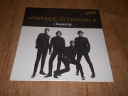 Vintage Trouble - 1 Hopeful Rd. (Vinyl/LP)