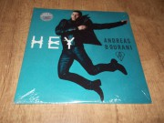 Andreas Bourani - Hey (2Vinyl/LP)