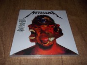 Metallica -Hardwired...To Self-Destruct (Deluxe Edition) (3Vinyl/LP/CD)