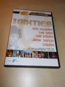Various Artists -  The Sixties - R&R Goldmine (DVD) BAZAR