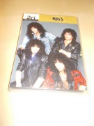 The Best Of Kiss: The DVD Collection (20th Century Masters) - (bez češtiny)  (DVD)