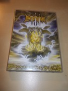 Mortification - Conquer The World (DVD)